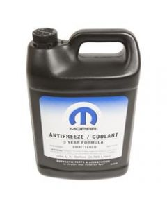 Mopar Replacement 04267020AC Embittered Three Year Antifreeze Coolants