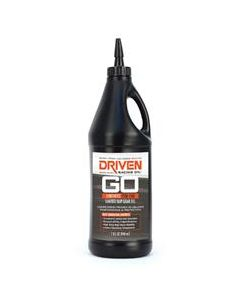 Driven Racing Oil 04430 Synthetic Gear Oil