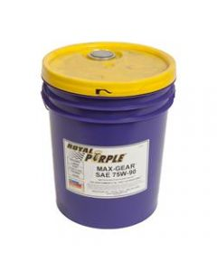 Royal Purple 05300 Max-Gear Synthetic Gear Oil