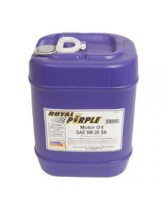 Royal Purple 05520 Motor Oil
