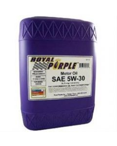 Royal Purple 05530 Motor Oil