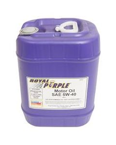 Royal Purple 05540 Motor Oil