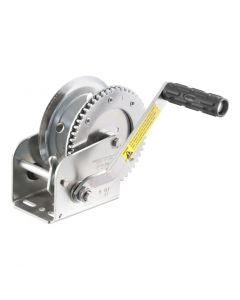 Curt Hand Winch (1900lbs 8in Handle)