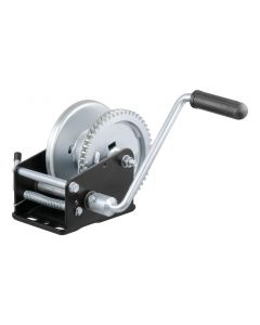 Curt Hand Winch (2100lbs 9-3/4in Handle)