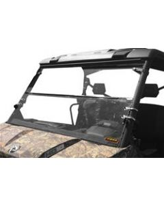 Quadboss 375620 Folding UTV Windshields