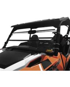 Quadboss 375624 Folding UTV Windshields
