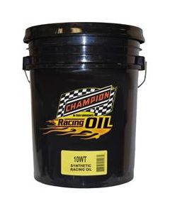 Champion Brands 4362D Champion Racing Full Synthetic Motor Oil