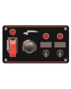 Longacre Racing Products 44867 Longacre Switch Panels