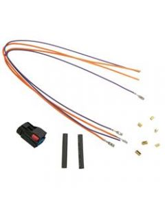 Mopar Replacement 5017117AA Universal Wiring and Pigtail Kits