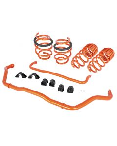 aFe Control Stage-1 Suspension Package 17-18 Honda Civic Type R I4 2.0L (t)