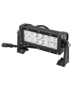 Quadboss 568577 Double Row Hi Lux Light Bars