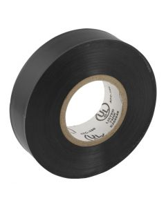 Curt 3/4in Electrical Tape (60ft Rolls 10-Pack)