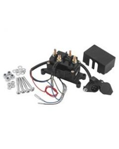 Quadboss 60-8792 Winch Replacement Parts