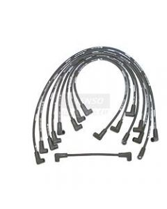 Denso Products 671-8012 Denso Ignition Wire Sets