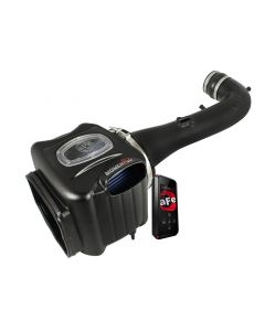 aFe SCORCHER PRO Performance Package 14-17 GM Silverado/Sierra V8 6.2L