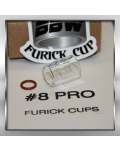 #8 PRO CUP