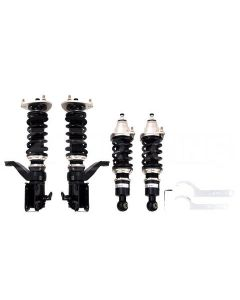 BC Racing 01-05 Honda Civic EM2 / ES1 BC Racing Coilovers - BR Type