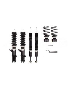 BC Racing 07-08 Honda Fit BC Coilovers - BR Type