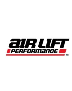 Air Lift Straight- Male 1/2in Npt X 3/8in Tube