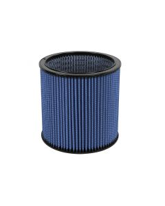 aFe MagnumFLOW Air Filters Round Racing P5R A/F RR P5R 9 OD x 7.50 ID x 10 H E/M
