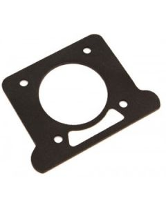 Blox Racing 06-10 Subaru WRX; 2004-2010 Subaru STI (EJ205) Thermal Shield Throttle Body Gasket