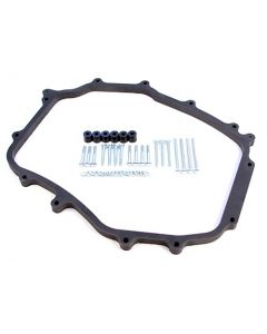 Blox Racing Nissan VQ35 Thermal Shield Plenum Spacer