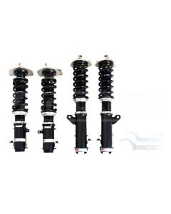 BC Racing 00-05 Toyota MR2 Spyder BC Racing Coilovers - BR Type