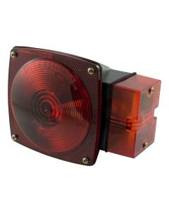 Curt Submersible Combination Trailer Light (Passenger Side)