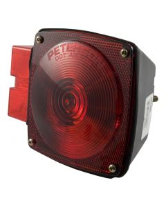 Curt Submersible Combination Trailer Light (Driver Side)