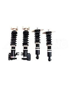 BC Racing 00-06 Nissan Sentra BC Racing Coilovers - BR Type
