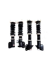BC Racing 91-94 Nissan Sentra B13, N14 BC Racing Coilovers - BR Type