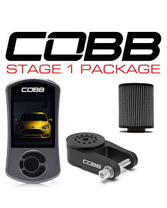 COBB Tuning Ford Focus ST Stage 1 Power Package