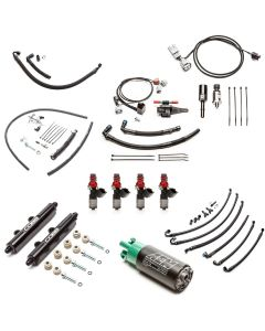 COBB Tuning Fuel System + Flex Fuel Package