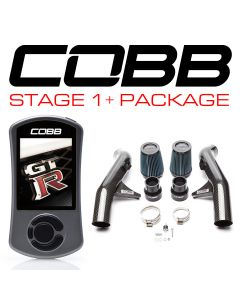 Nissan GT-R COBB Tuning Stage 1+ Carbon Fiber Power Package