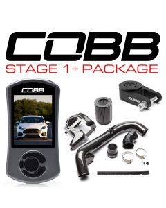 COBB Tuning Stage 1+ Power Package Carbon Fiber