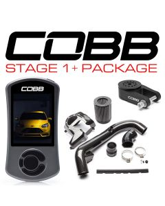 COBB Tuning Stage 1+ Power Package Carbon Fiber FOCUS ST 2013-2018 $ 1,225.00