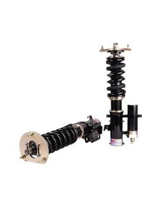 BC Racing 05-07 Subaru STI BC Racing Coilovers - ER Type