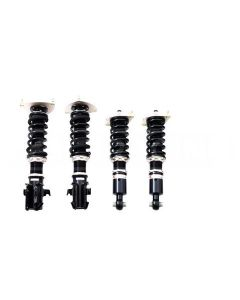 BC Racing 2008-2014 Subaru WRX GH8 BC Racing Coilovers - BR Type