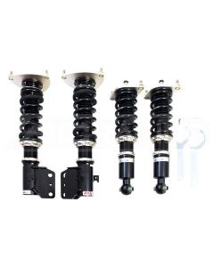 BC Racing 2015 +Subaru WRX / STI BC Racing BR Series Coilover Kit