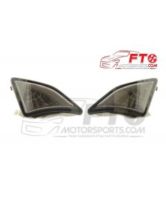 FT86MS SMOKE LED DRL CORNER LIGHTS WITH TURN SIGNAL - 2013-2016 FR-S