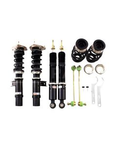 BC Racing 2005-2013 Audi A3 Sportback BC Racing Coilovers -BR Type