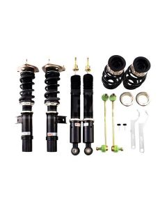 BC Racing 06-10 Volkswagen Golf, GTI, DTI, R32 MK5 BC Coilovers - BR Type
