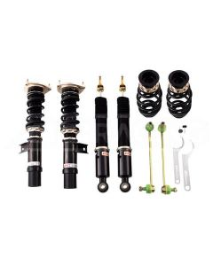 BC Racing 12+ Volkswagen Golf R (w /out DCC) BC Racing Coilovers - BR Type