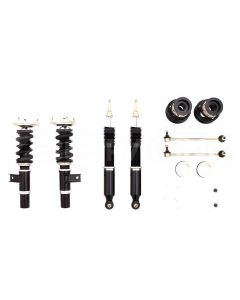 BC Racing 12-16 Volkswagen Beetle BC Coilovers- BR Type