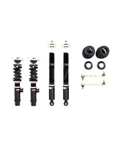 BC Racing 00-06 BMW 3 SERIES E46 BC Racing Coilovers - BR Type