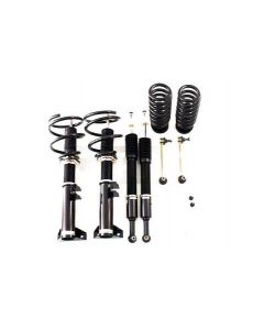 BC Racing 10+ Mercedes Benz E-Class W212 BC Coilovers - BR Type