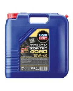 LIQUI MOLY 205L Touring High Tech Motor Oil 20W-50