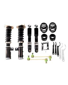 BC Racing 05-11 Chevy HHR BC Racing Coilovers - BR Type