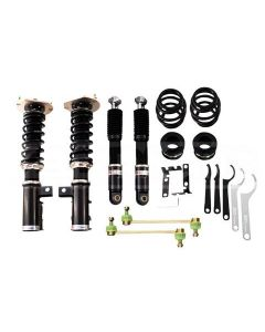 BC Racing BC Racing BR Series Coilover Kit for 03-06 EVO 8 & 9