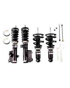 BC Racing 2010-2013 Chevy Camaro BC Racing BR Series Coilover Kit